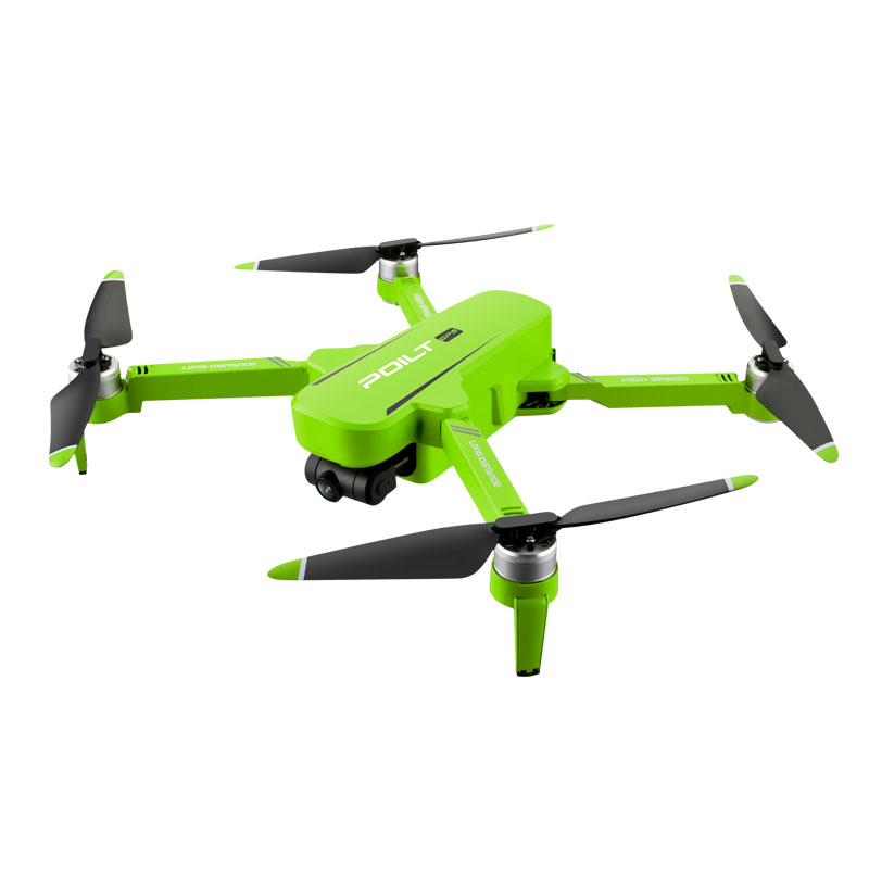 JJRC X17 GPS FPV 6K ESC HD Camera 5G WiFi Brushless 2-Axis Gimbal Optical Flow Positioning Foldable RC Drone