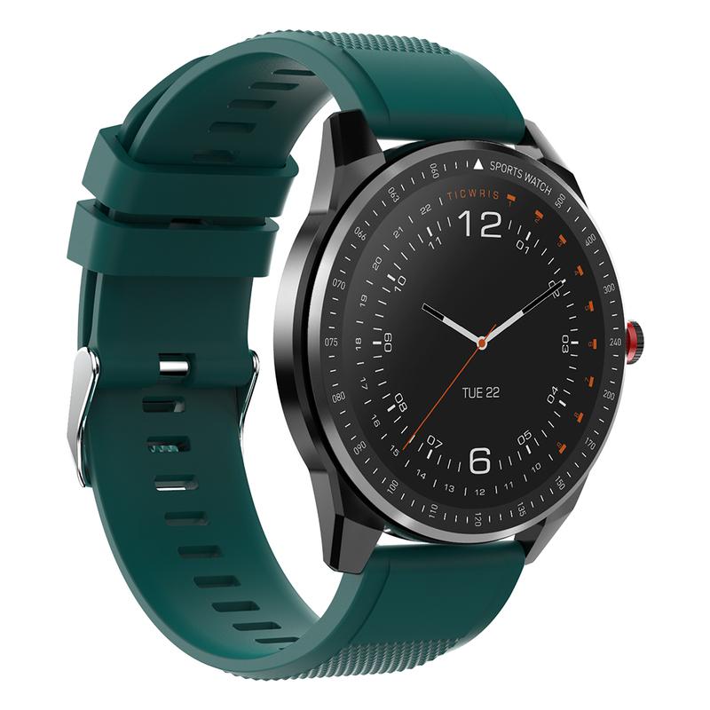 Ticwris RS 1.3 Inch Ultra-thin 9mm IP68 Waterproof 31 Sports Modes Bluetooth 5.0 Smart Watch