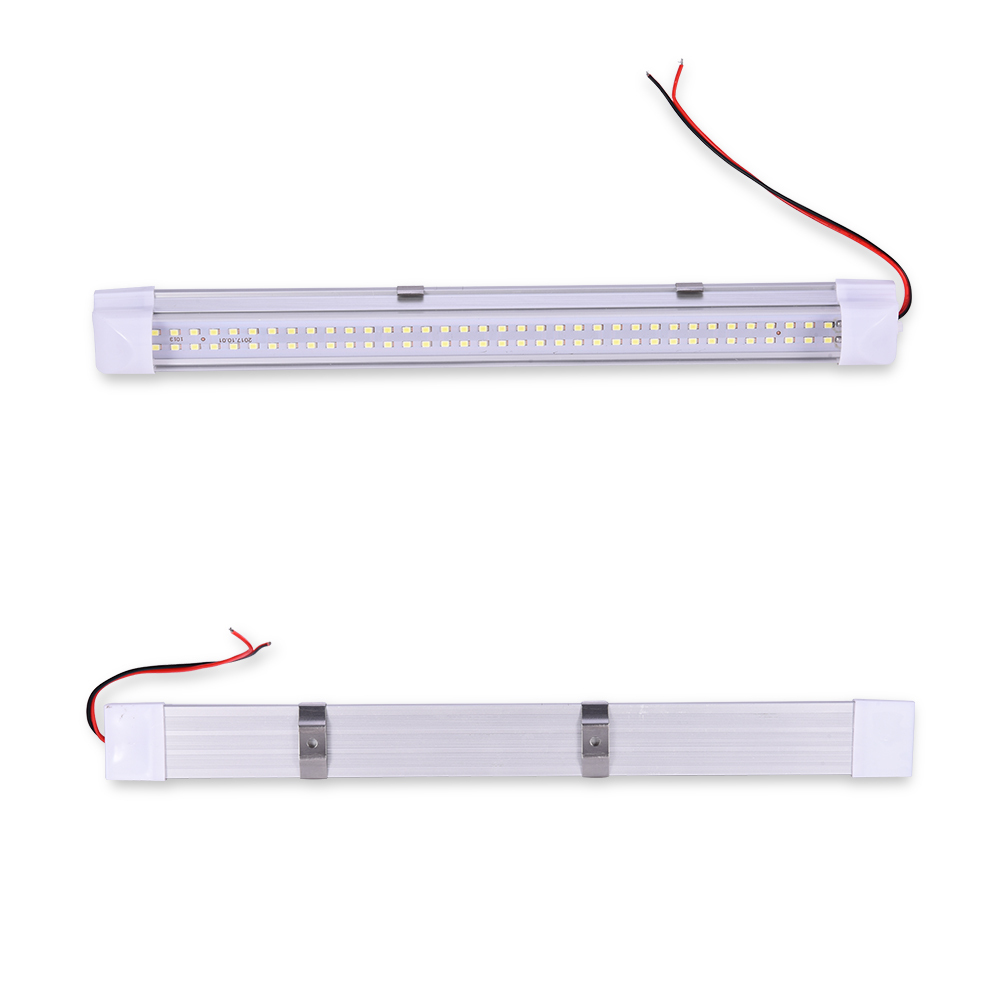 12V Low Voltage Tube LED Compartment Light