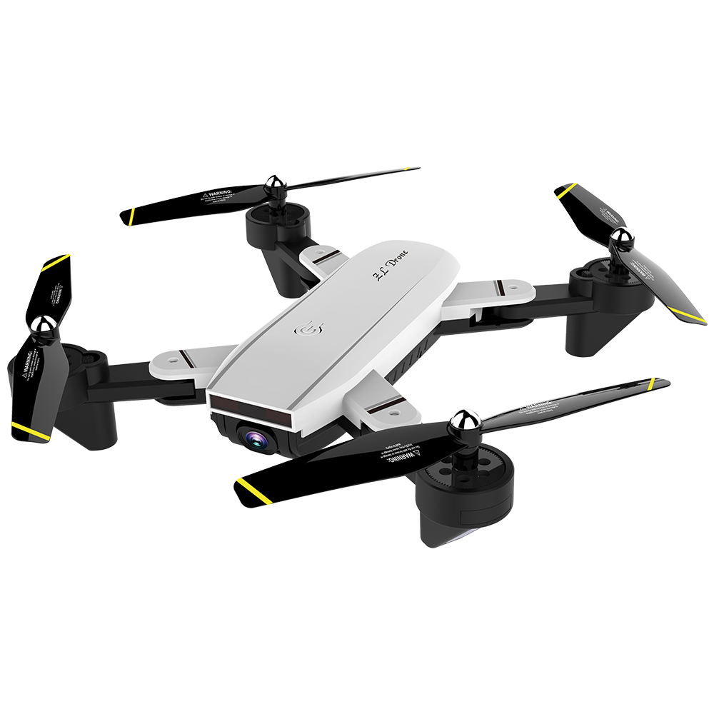 SG700-D WiFi FPV Foldable RC Helicopter Quadcopter Drone with 4K 1080P HD Camera