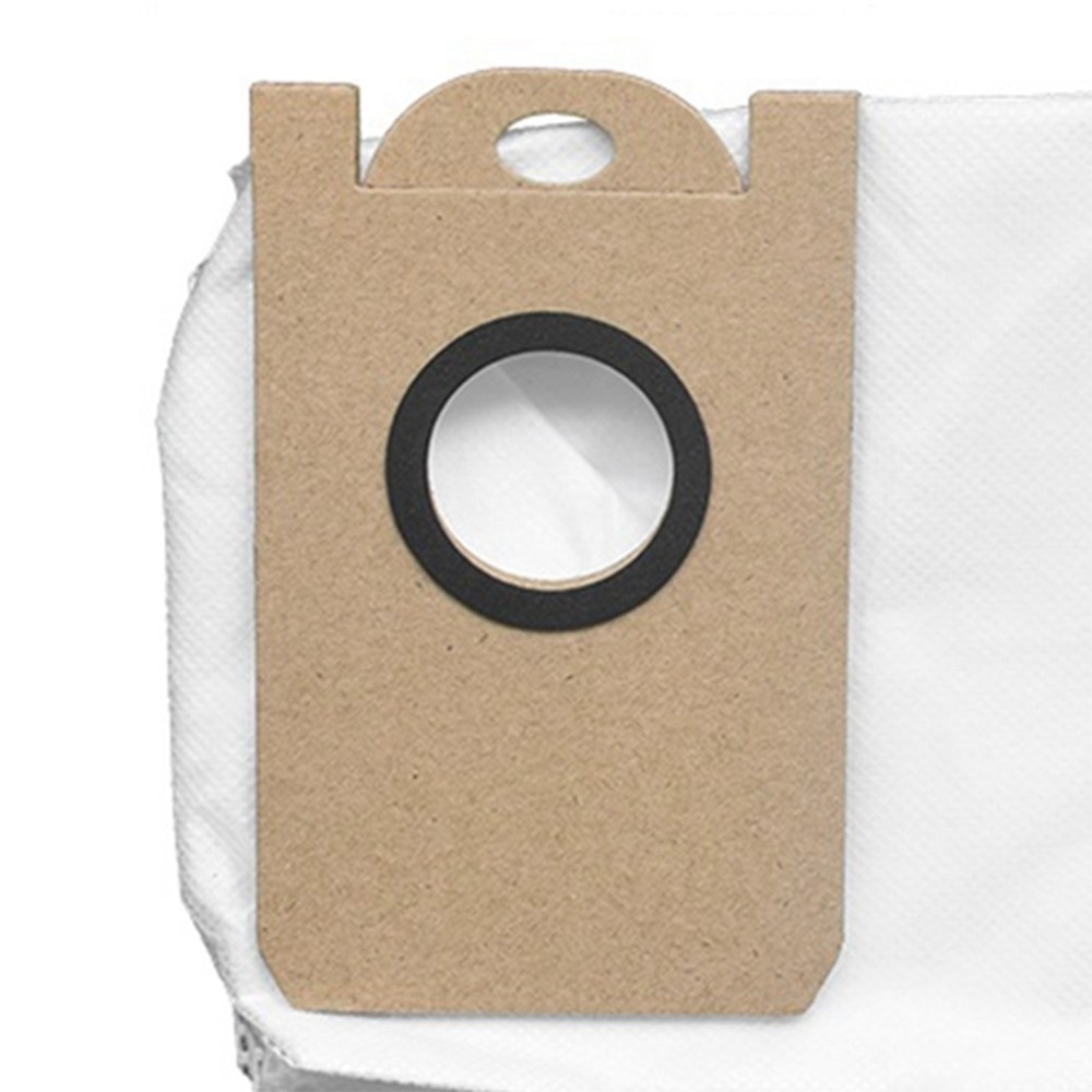 5PCS Dust Bag For Viomi S9 Robot Vacuum Cleaner Ship from EU Warehouse