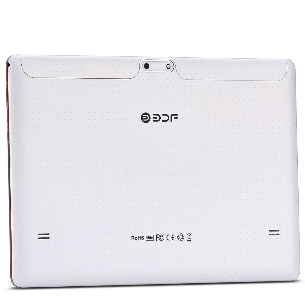 BDF K107 1280 x 800 IPS LCD Screen SIM Card Slot 3.5mm Earphone Jack 10.1 Inch Android Tablet