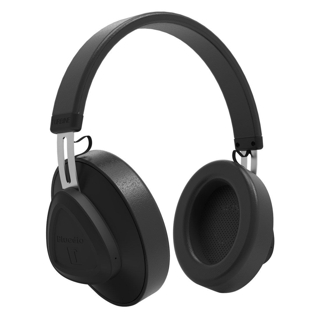 Bluedio TM Voice Control Wireless Bluetooth Headset Heafphone with Microphone