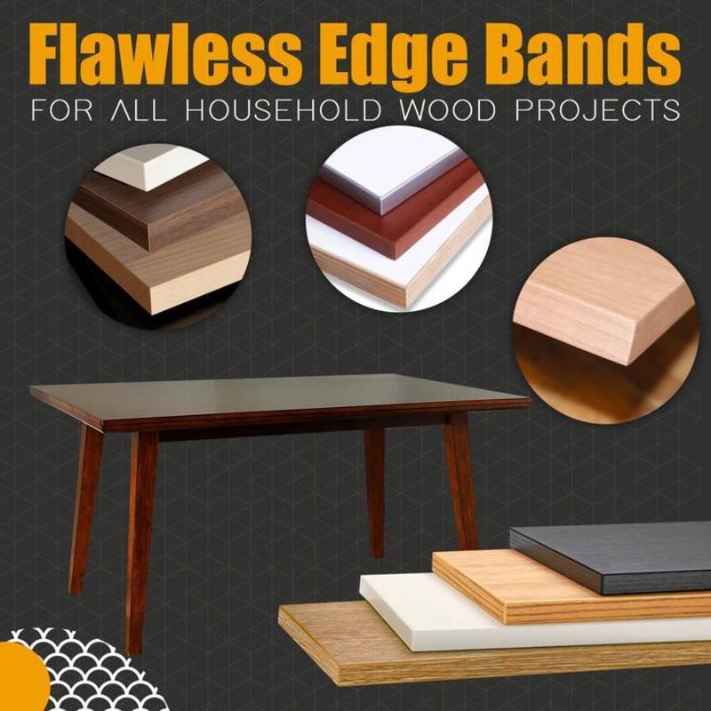 Wood Edge DIY Trimming Tools