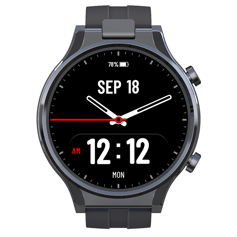 Kospet Prime 2 Phone 2.1 inch 13MP Rotatable Camera GPS Full Touch Screen IP68 Waterproof Android 10 Smart Watch