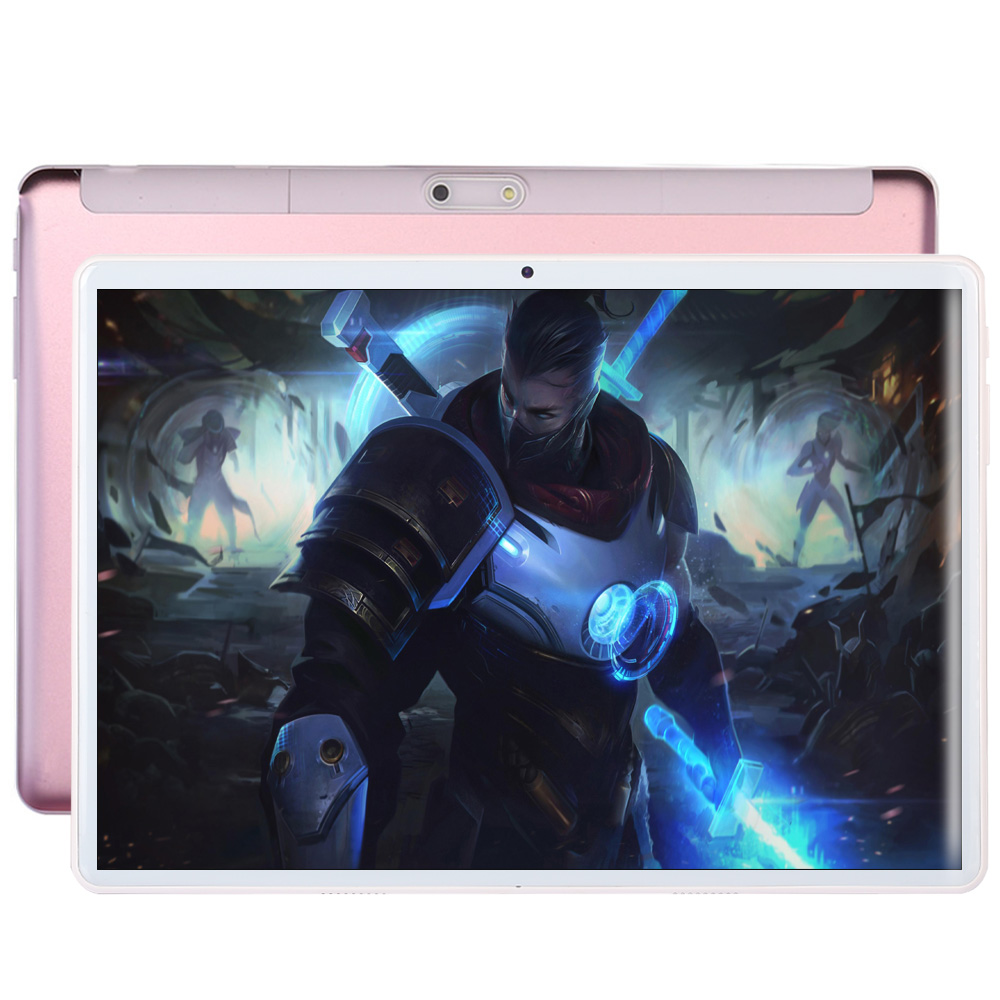 BDF S10 M8321 SC9863A MTK 6592 SIM Card WIFI Bluetooth IPS LCD Display 10.1 Inch Tablet PC with Dual Cameras and Dual Cassettes for Calls