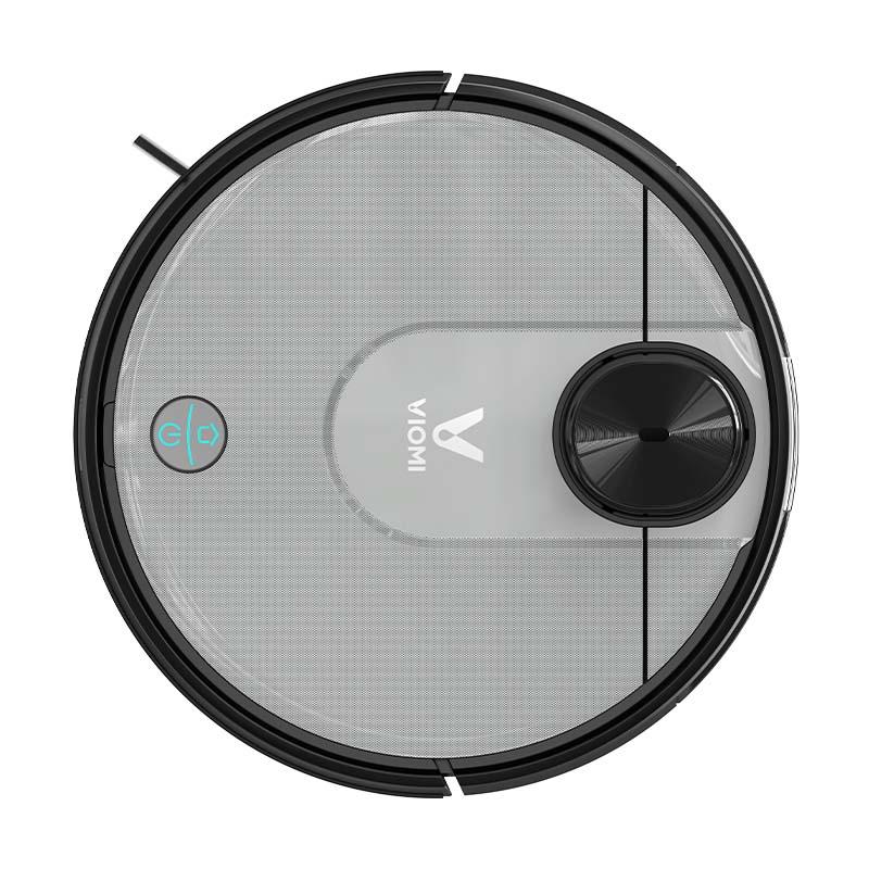 VIOMI V2 Pro 2100Pa LDS Intelligent Electric Control Tank EU Plug Vacuum Cleaner Ship from EU Warehouse