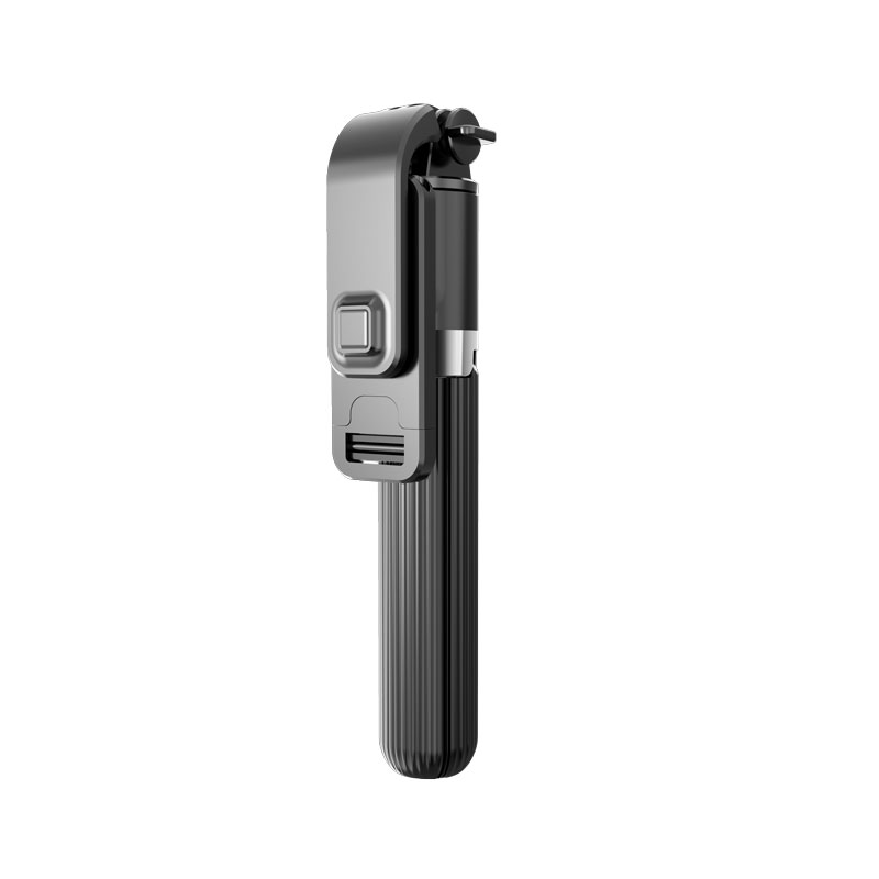 L03 Bluetooth Wireless Aluminum Alloy Selfie Stick Tripod Foldable Monopods Universal For Smartphones Gopro &Sports Action Cameras