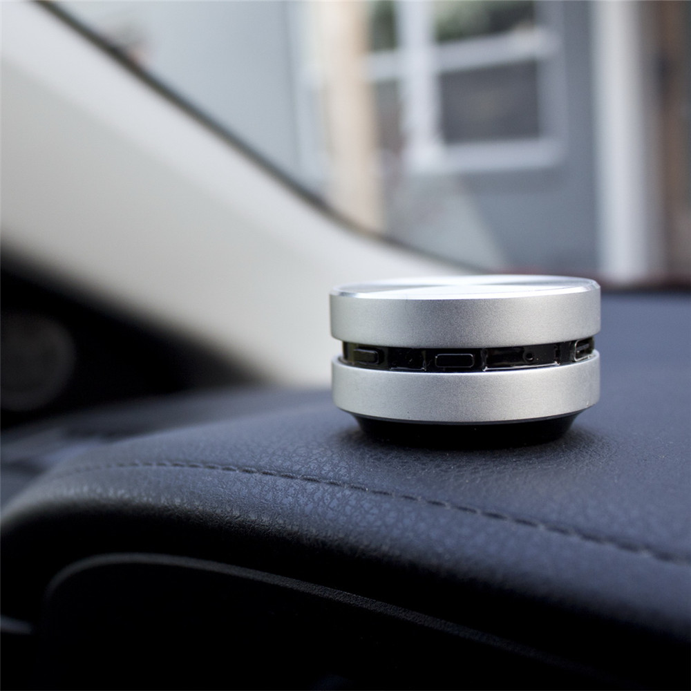 Dura MOBI Mini Portable True Wireless Stereo Hummingbird Bone Conduction Speaker