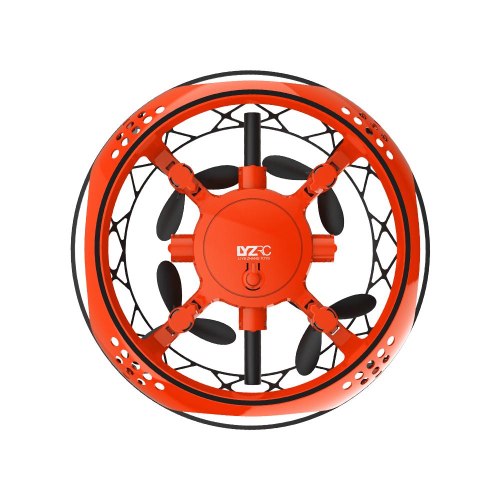 LYZRC L101 Mini Infrared Sensing Control Altitude Hold Mode RC Drone