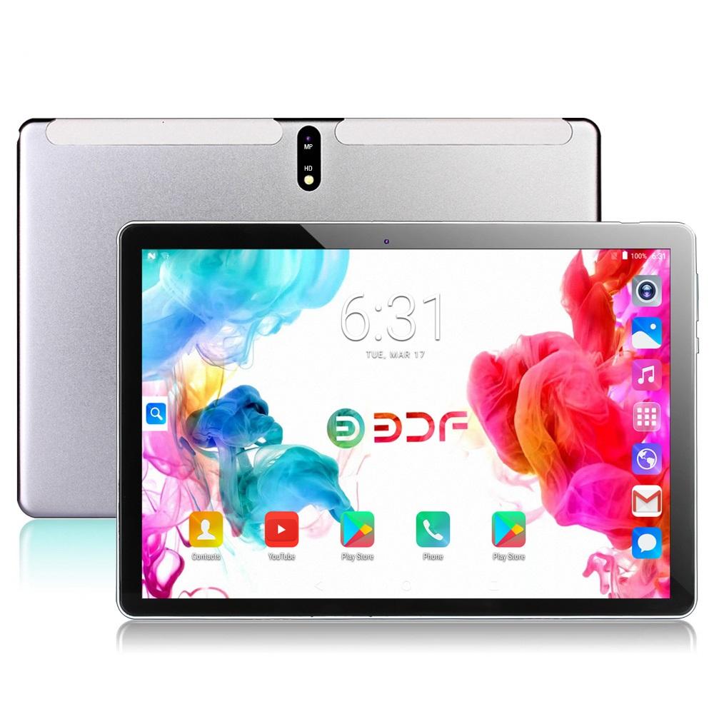 BDF M107 UNISOC SC9863A Octa Core 2GB RAM 32GB ROM 10.1 Inch 4G LTE Tablet