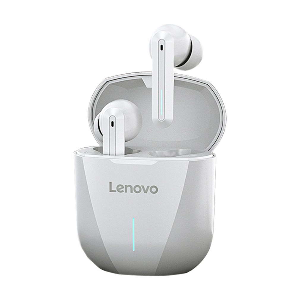 Lenovo XG01 Gaming Earbuds HiFi 50ms Low Latency Waterproof True Wireless Stereo Bluetooth Earphone with Mic