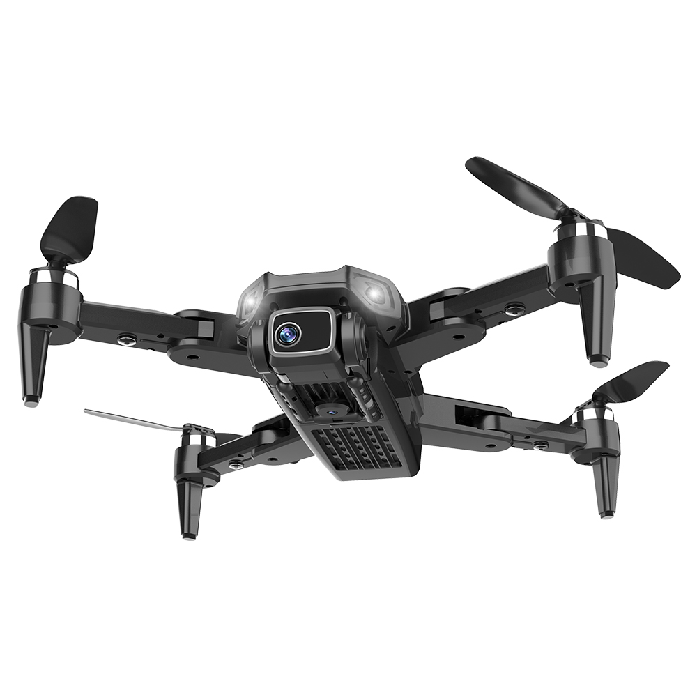 LYZRC L900 5G WIFI FPV GPS with ESC Wide-angle 4K HD Camera Optical Flow Positioning Foldable RC Drone Quadcopter RTF