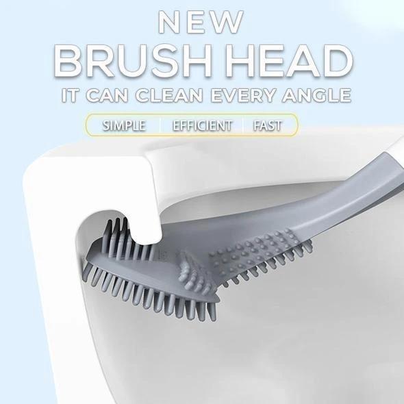 Golf Toilet Brush Set