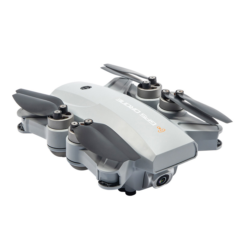 JJRC X16 5G WIFI FPV GPS with 6K HD Camera Optical Flow Positioning Quadcopter RTF Brushless Foldable RC Drone