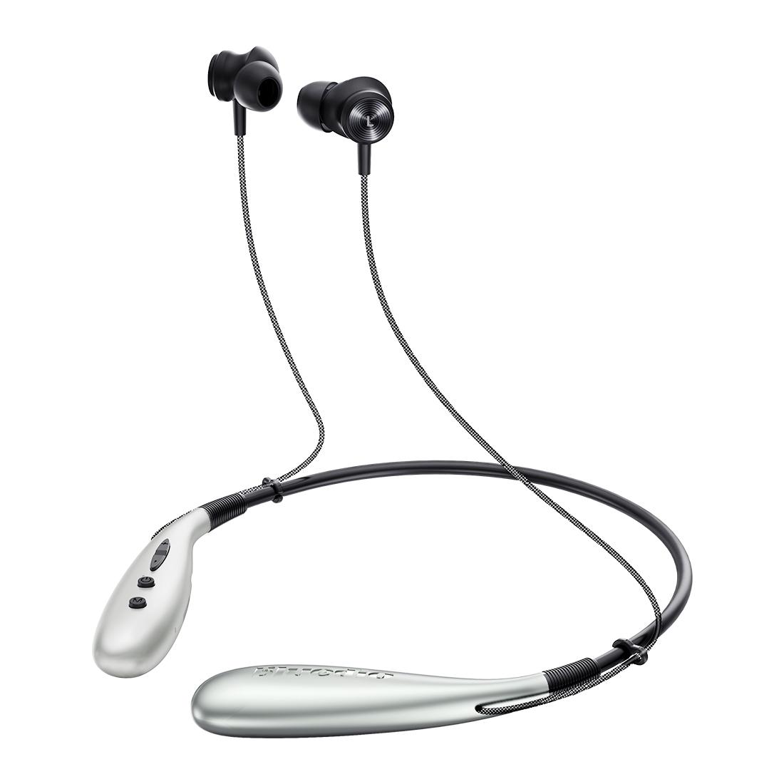 Bluedio HN+ Magnet Control In-ear Bluetooth Sports Earphones