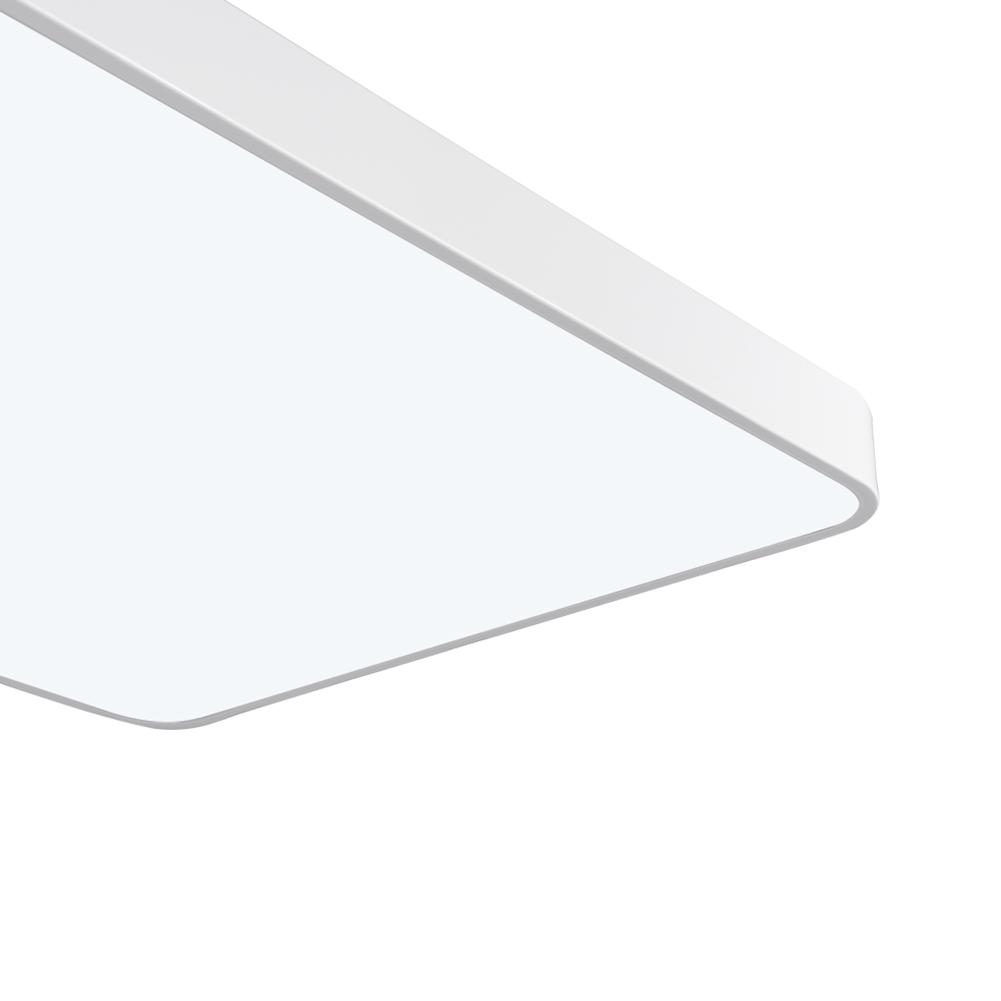 48W LED Ultra-thin Retangular Ceiling Light ship from EU Poland/Germany/UK/US Warehouse