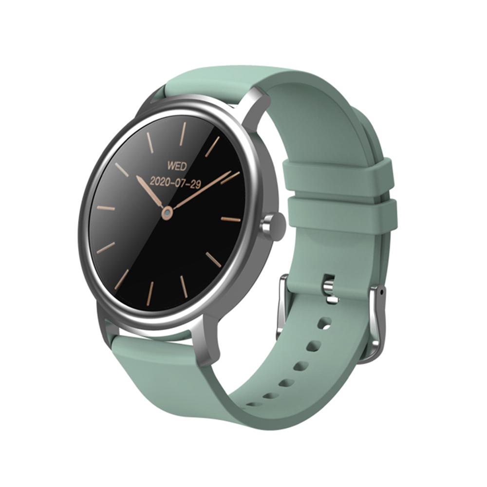 Mibro Air IP68 Waterproof Bluetooth 5 Sleep Monitor Fitness Heart Rate Tracker Android iOS SmartWatch