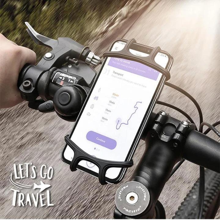 Universal Motorcycle Handlebar Bracket