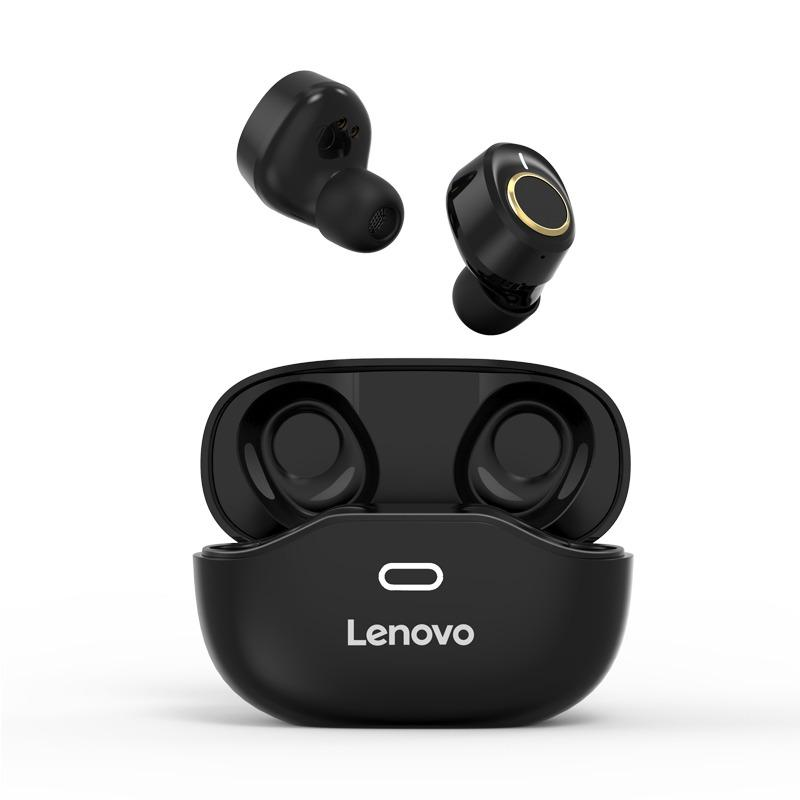Lenovo X18 True Wireless Stereo IPX4 Waterproof Smart Touch Bluetooth Earbuds Headphones