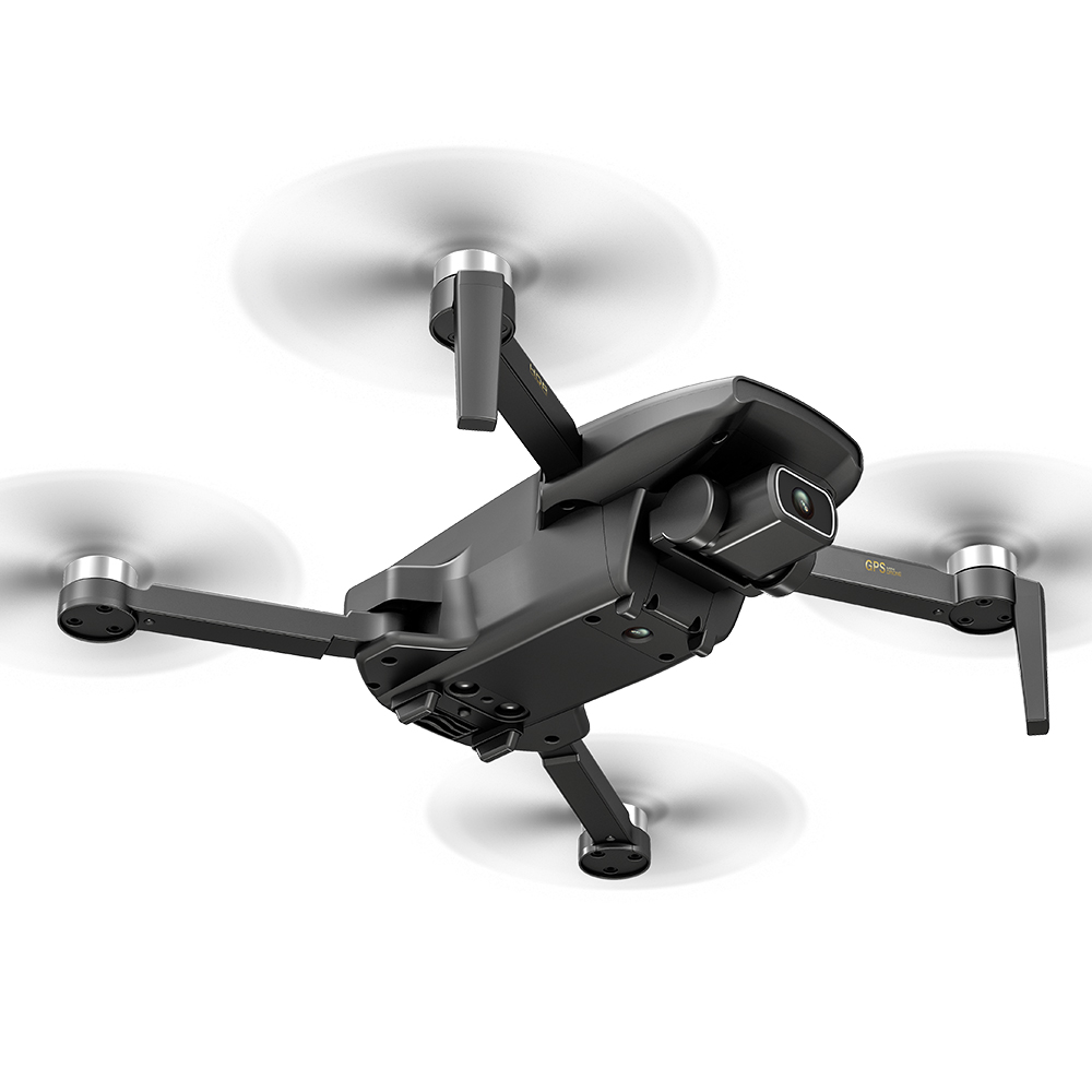 LYZRC L108 5G WIFI FPV GPS with 120° Wide Angle 4K Camera Breshless Foldable RC Drone Quadcopter RTF