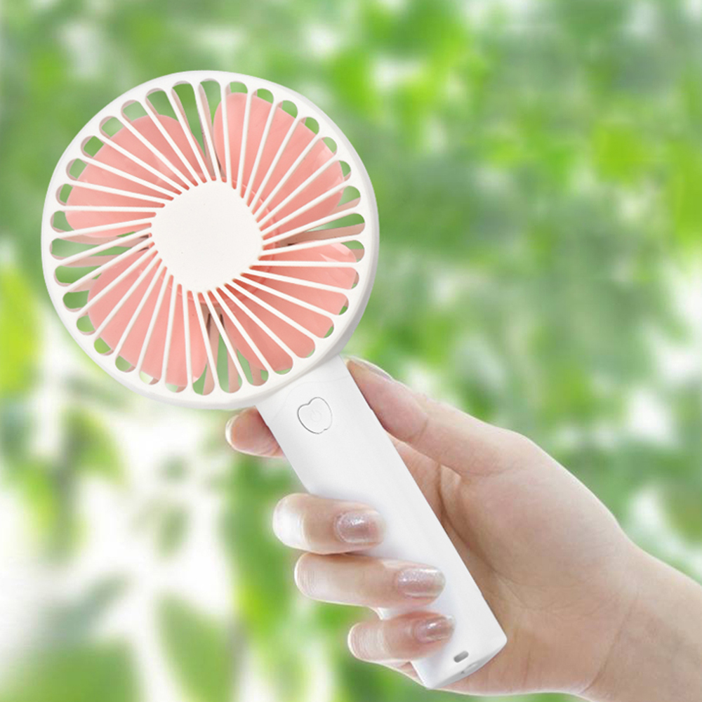 Handheld USB Mini Fan