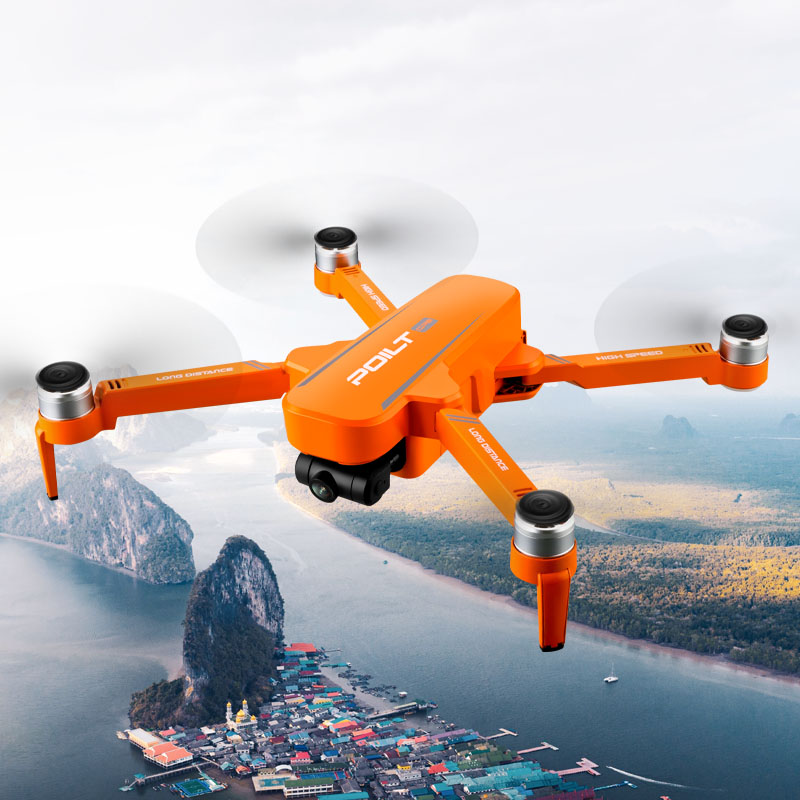 JJRC X17 GPS FPV 6K ESC HD Camera 5G WiFi Brushless 2-Axis Gimbal Optical Flow Positioning Foldable RC Drone PRO Quadcopter RTF