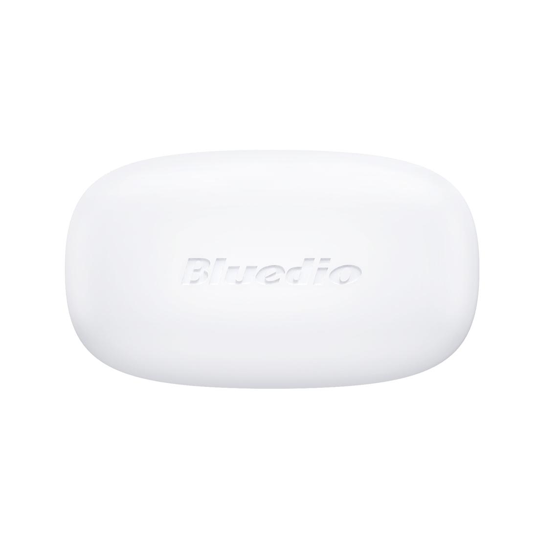 Bluedio Ei Bluetooth True Wireless Stereo Earbuds Headphones with Wireless Charging