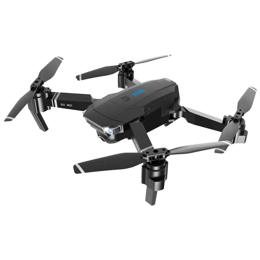 YUE SG901 Foldable WIFI FPV RC Drone Quadcopter with 4K Ultra HD Camera Toys