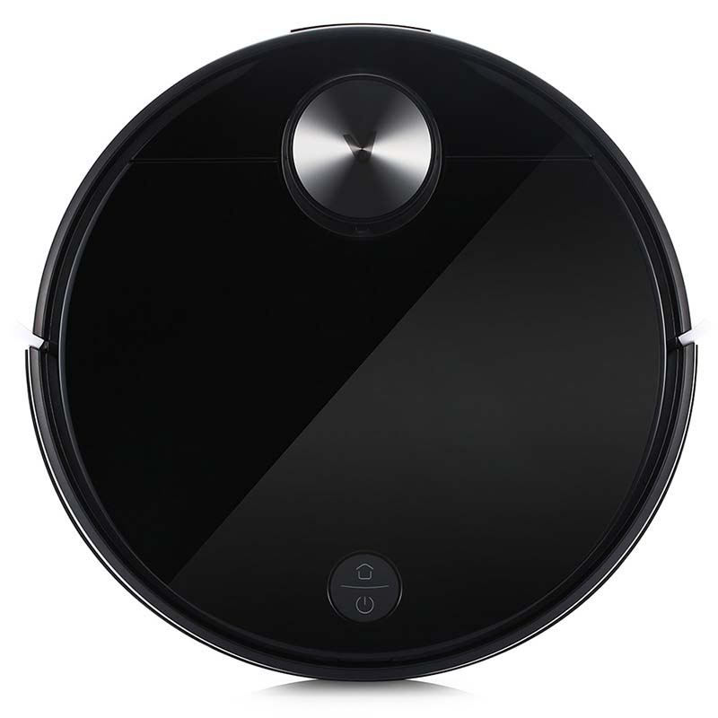 VIOMI V3 LDS Laser Navigation Wet and Dry Robot Vacuum Cleaner Mopping UP to 150 mins Battery Life Ship from EU Warehouse