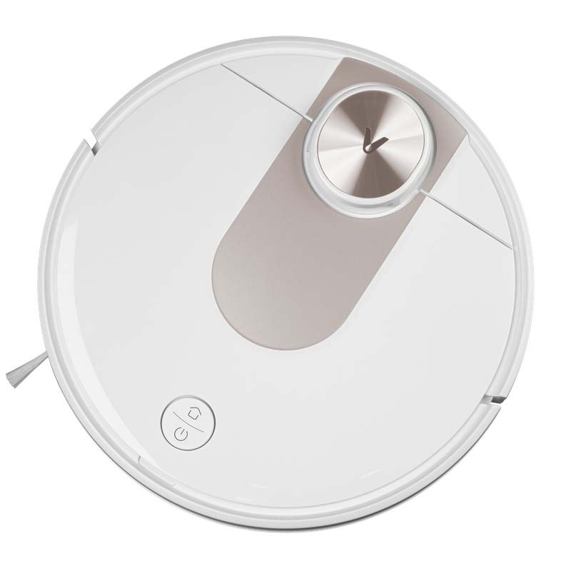 VIOMI SE Smart Planned Y-type Electric Mop EU Plug Robot Vacuum Cleaner Ship from EU Warehouse