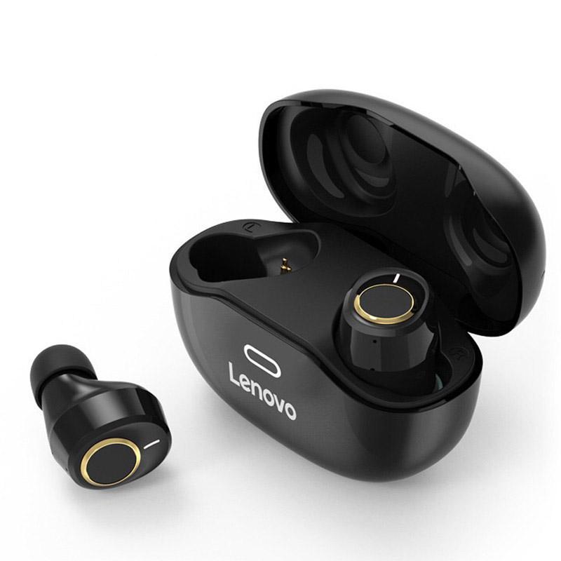 Lenovo X18 True Wireless Stereo IPX4 Waterproof Smart Touch Bluetooth Earbuds Headphones