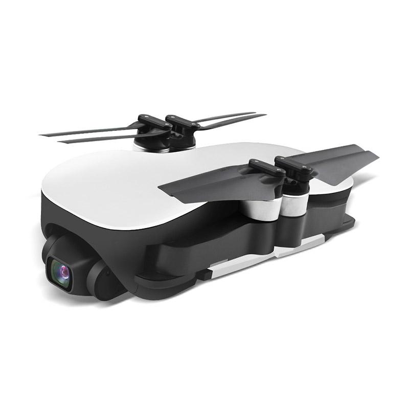 JJRC X12 Aurora 5G WiFi FPV Brushless Motor GPS Dual Mode Positioning 1080P/4K HD Camera Foldable RC Drone
