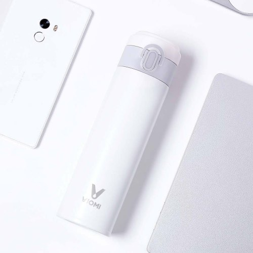 VIOMI 300ML Stainless Steel Thermose Double Wall Vacuum Insulated Cup Drinking Bottle