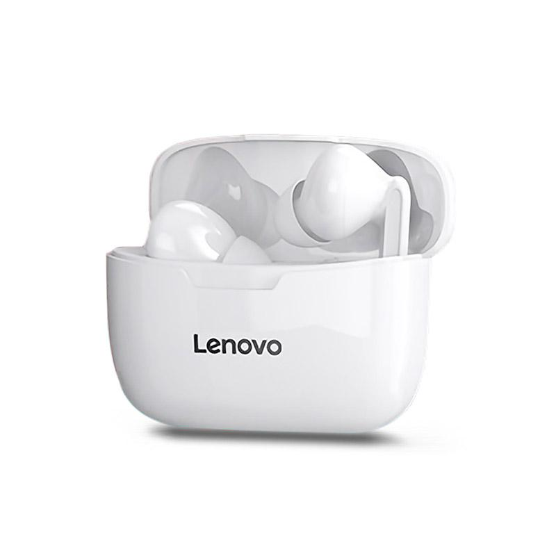 Lenovo XT90 True Wireless Stereo Bluetooth 5.0 Touch Control Earbuds Headphones